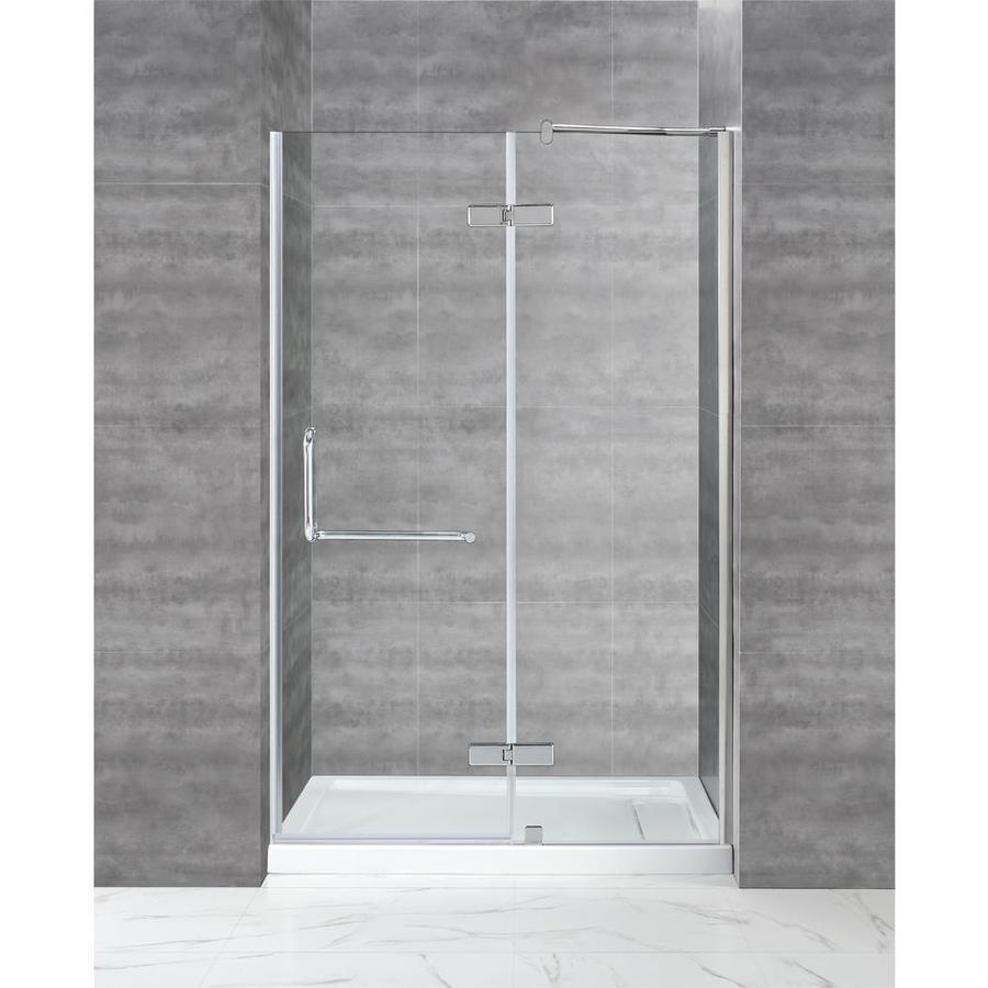 Ove Shower Doors Shelby