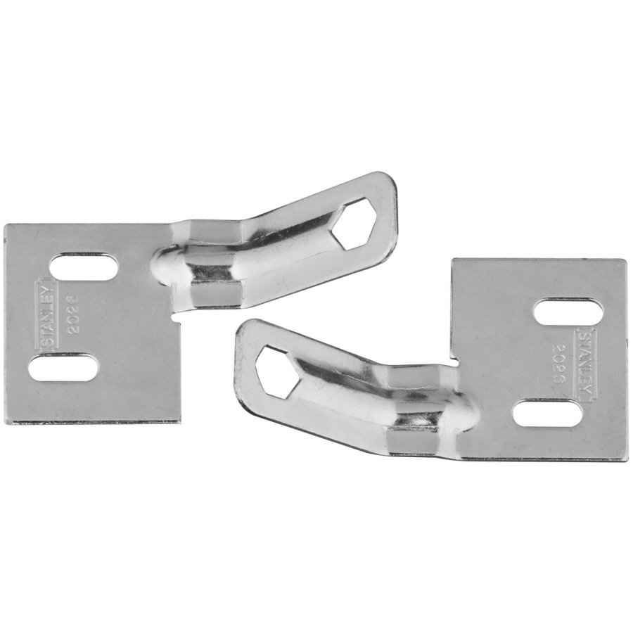 Stanley Closet Door Hardware Kitstanley national hardware 2 piece bifold closet door hardware kit