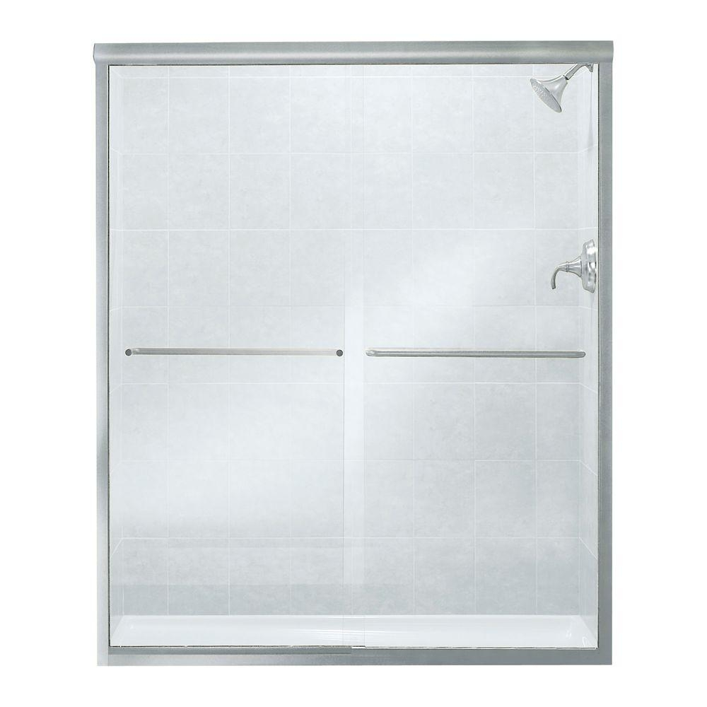 Sterling Glass Shower Doors