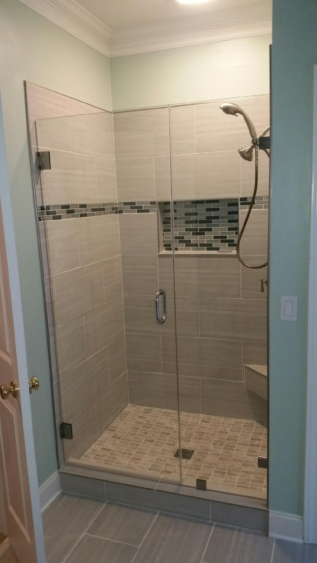Permalink to The Shower Door Co