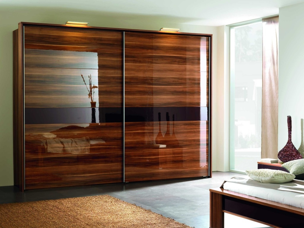 Wood Sliding Closet Doors For Bedrooms