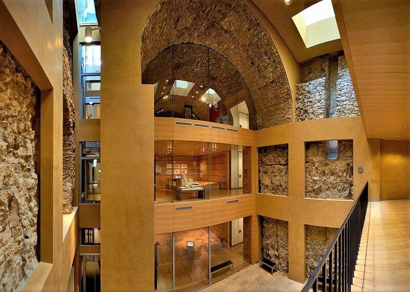 Lëtzebuerg Luxembourg City History Museum