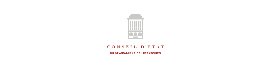 Council of State of Luxembourg