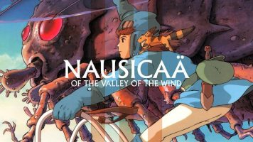 Panorama: Nausicaä Of The Valley Of The Wind (1984)