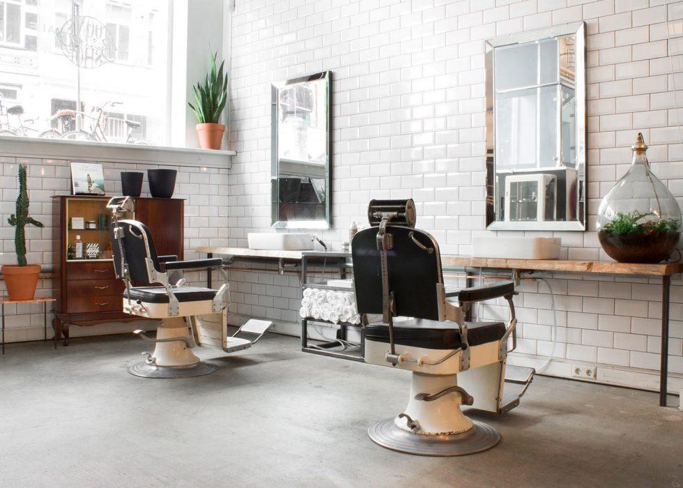 Toons barbershop