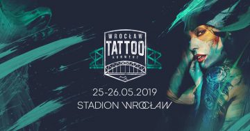 Wroclaw tattoo convention