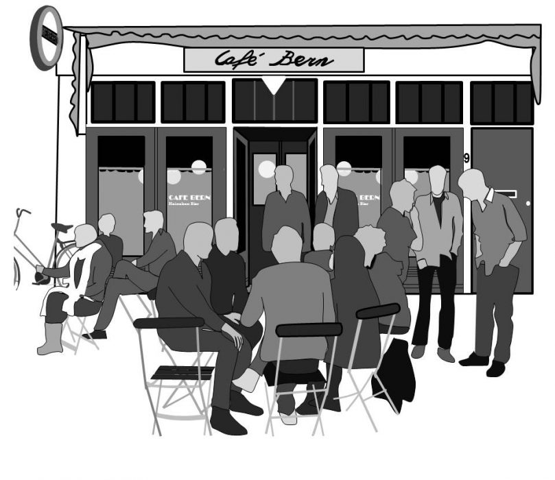 Café Bern