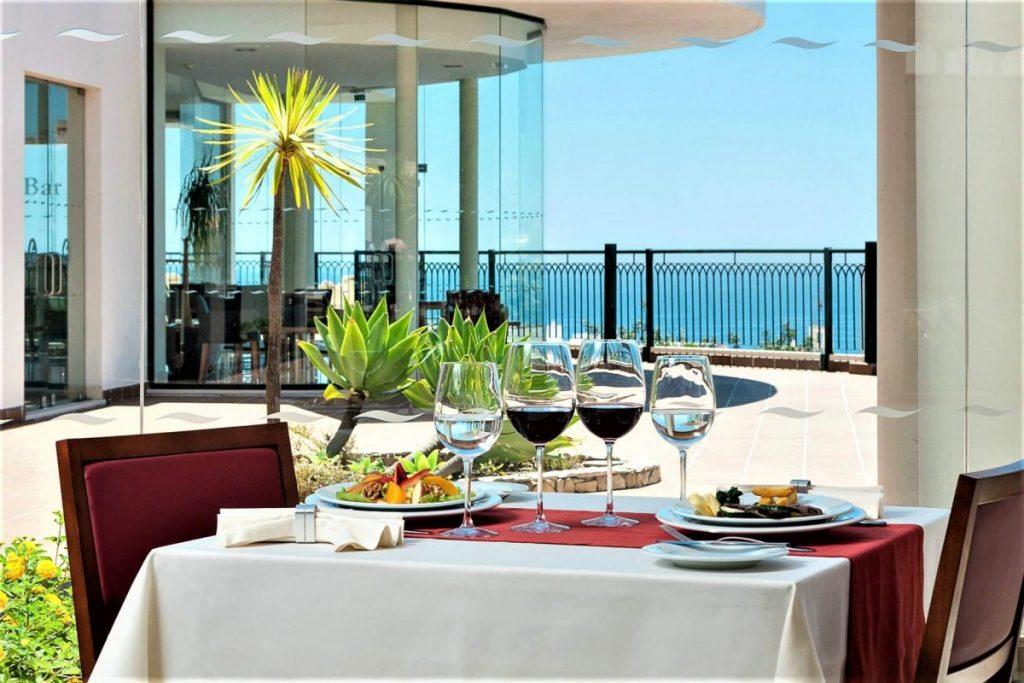 Monte Verde – Restaurant Albufeira