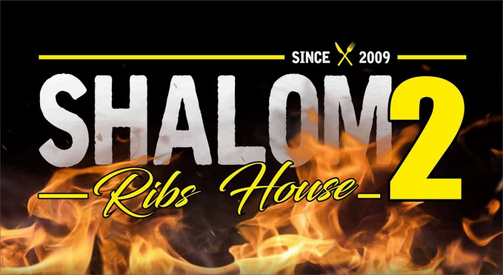 Shalom II – Ribs House