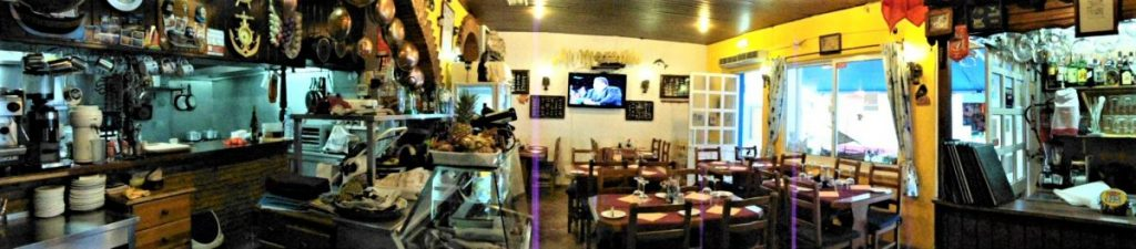 Almareado – Portuguese Restaurant Albufeira