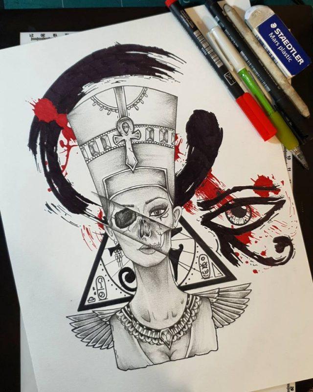 Albufeira Tattoo – 4 Ever Tattoo