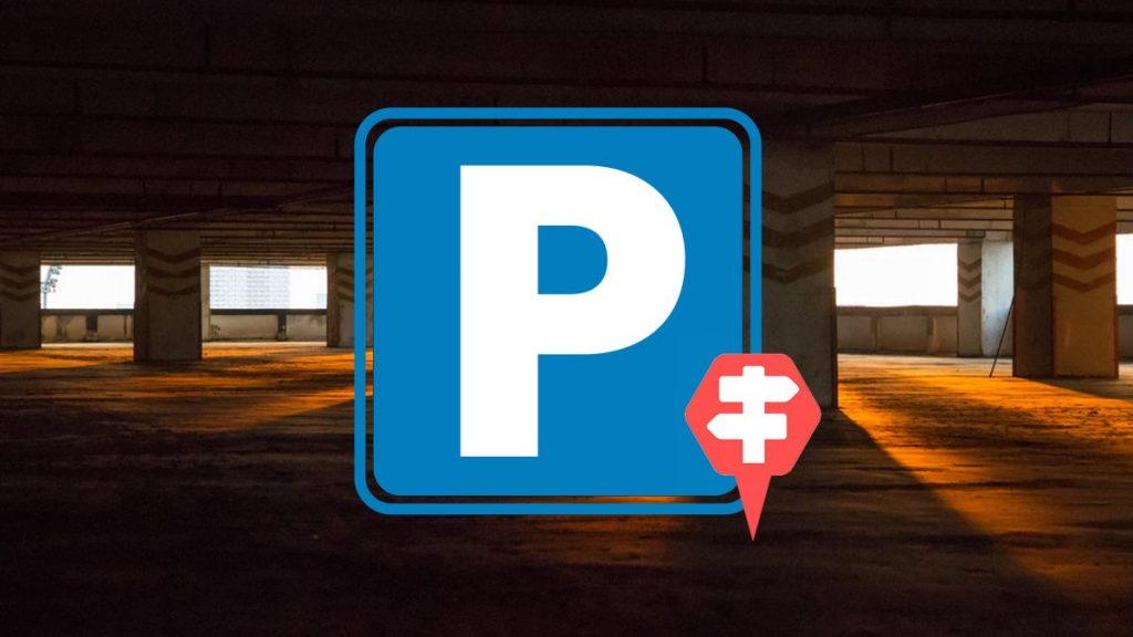 Parking Albufeira – Avenida 25 de Abril