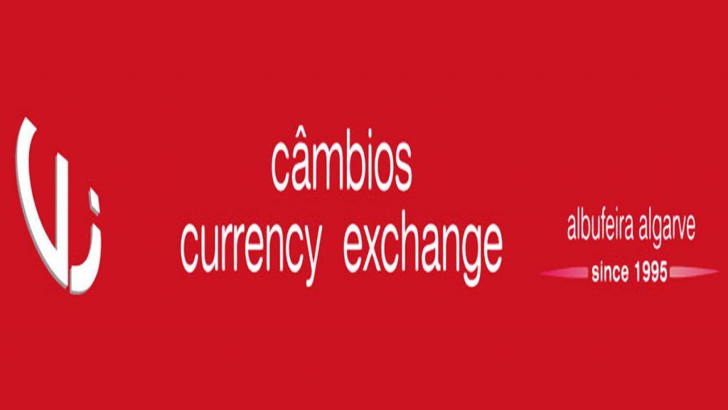 V.I. Currency Exchange Algarve V