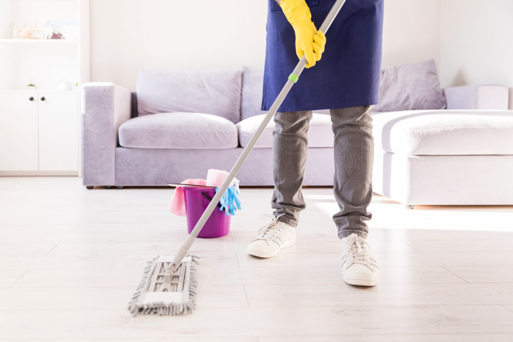 Cleaning & Home Services