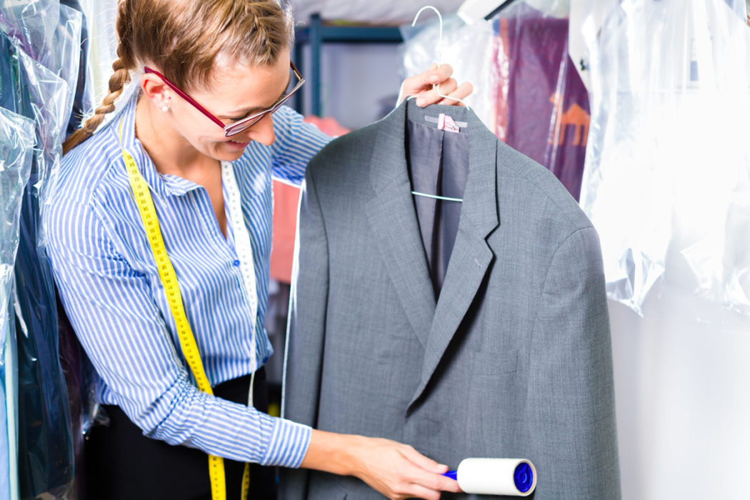Dry Cleaning & Laundry Services