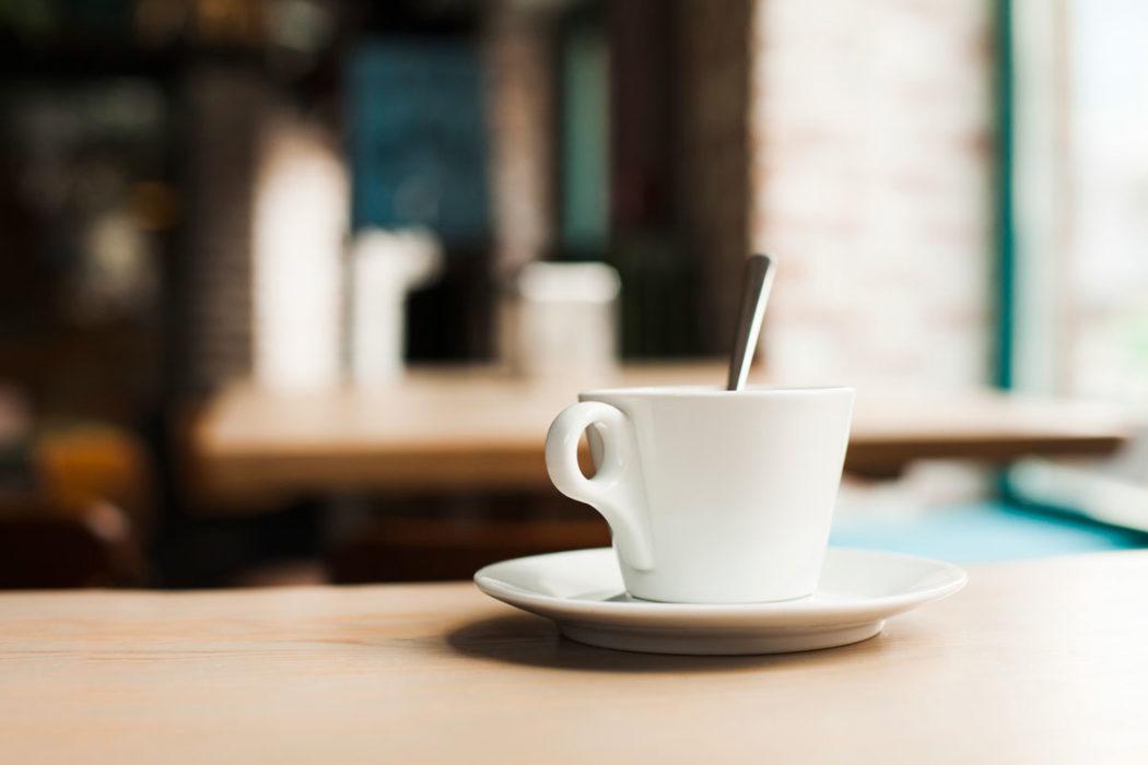 Cafe & Tea house