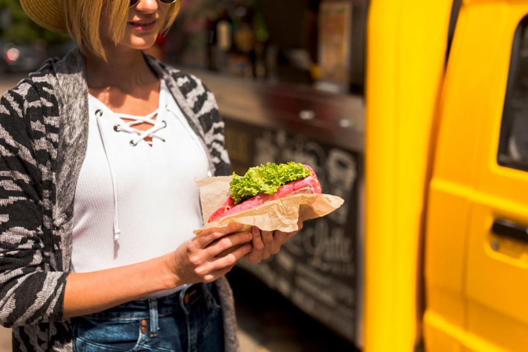Food Truck & Street Food