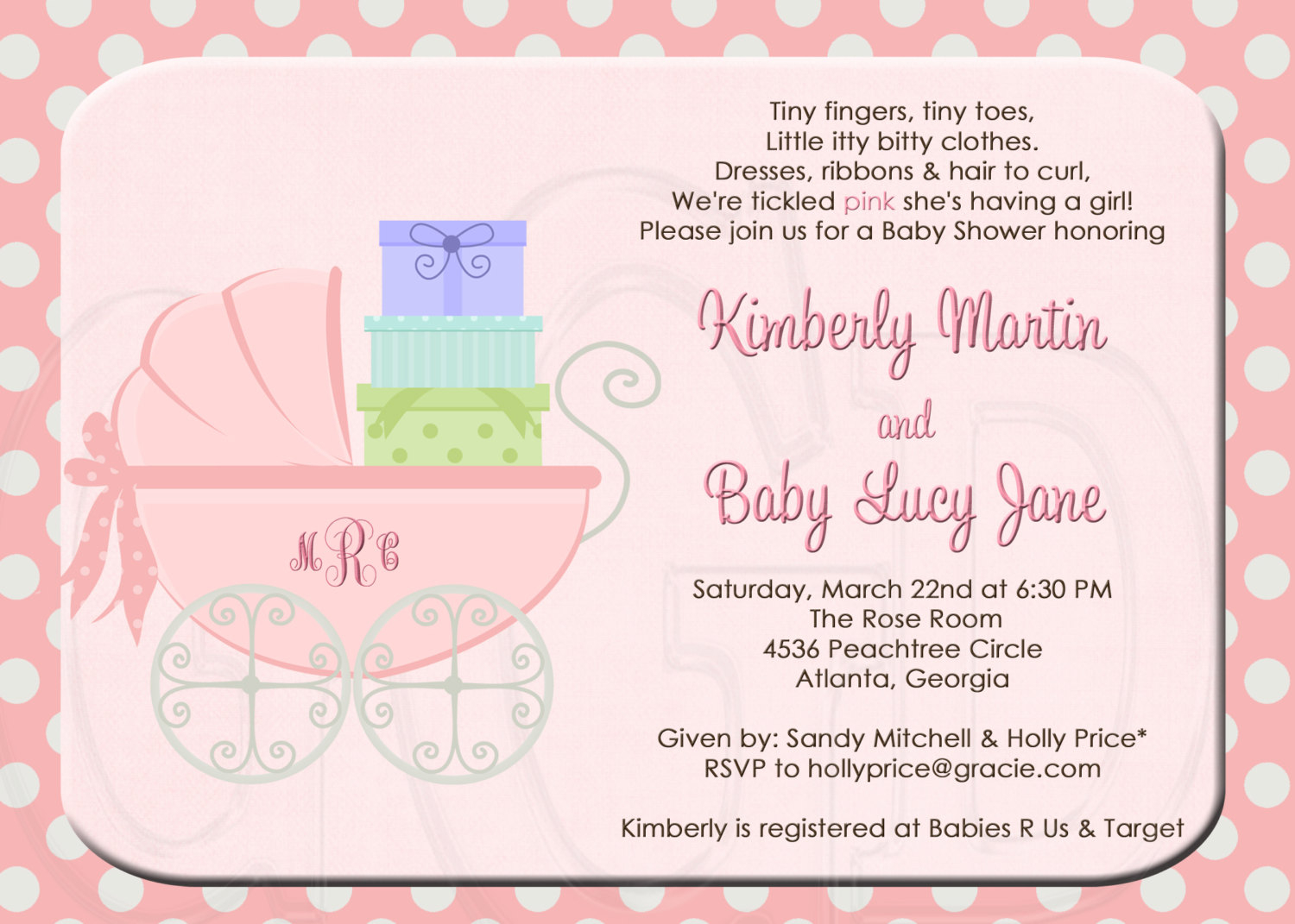 Ba Shower Invite Wording For Adoption Ba Shower Invite with sizing 1500 X 1071