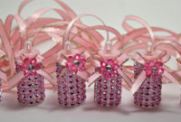 Ba Shower Party Favor Ideas For A Girl Decorating Of Party for sizing 1500 X 742