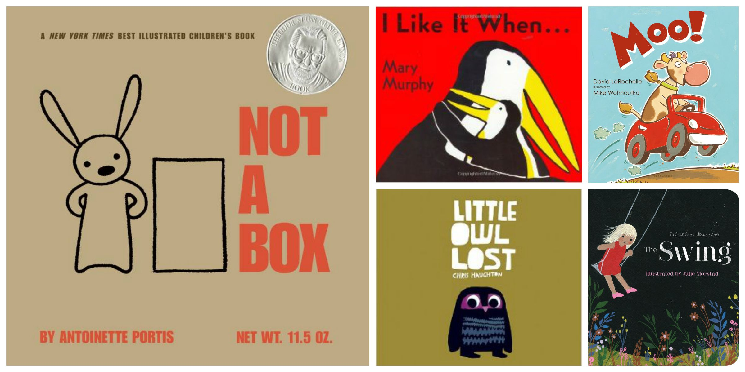 Best Books To Give At A Ba Shower The Librarians List Sturdy inside dimensions 2400 X 1200