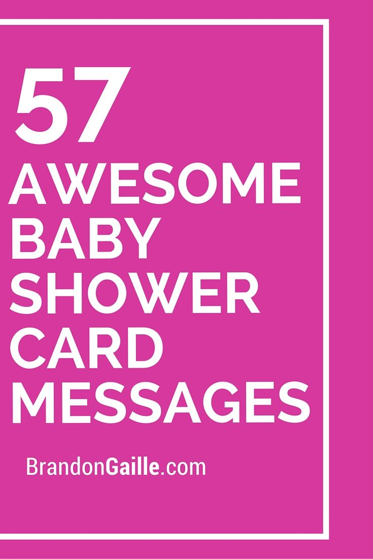 Baby Shower Card Message For Best Friend Baby Showers Design