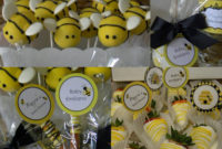 Bumble Bee Ba Shower Theme Margusriga Ba Party Bee Ba with dimensions 1600 X 1236
