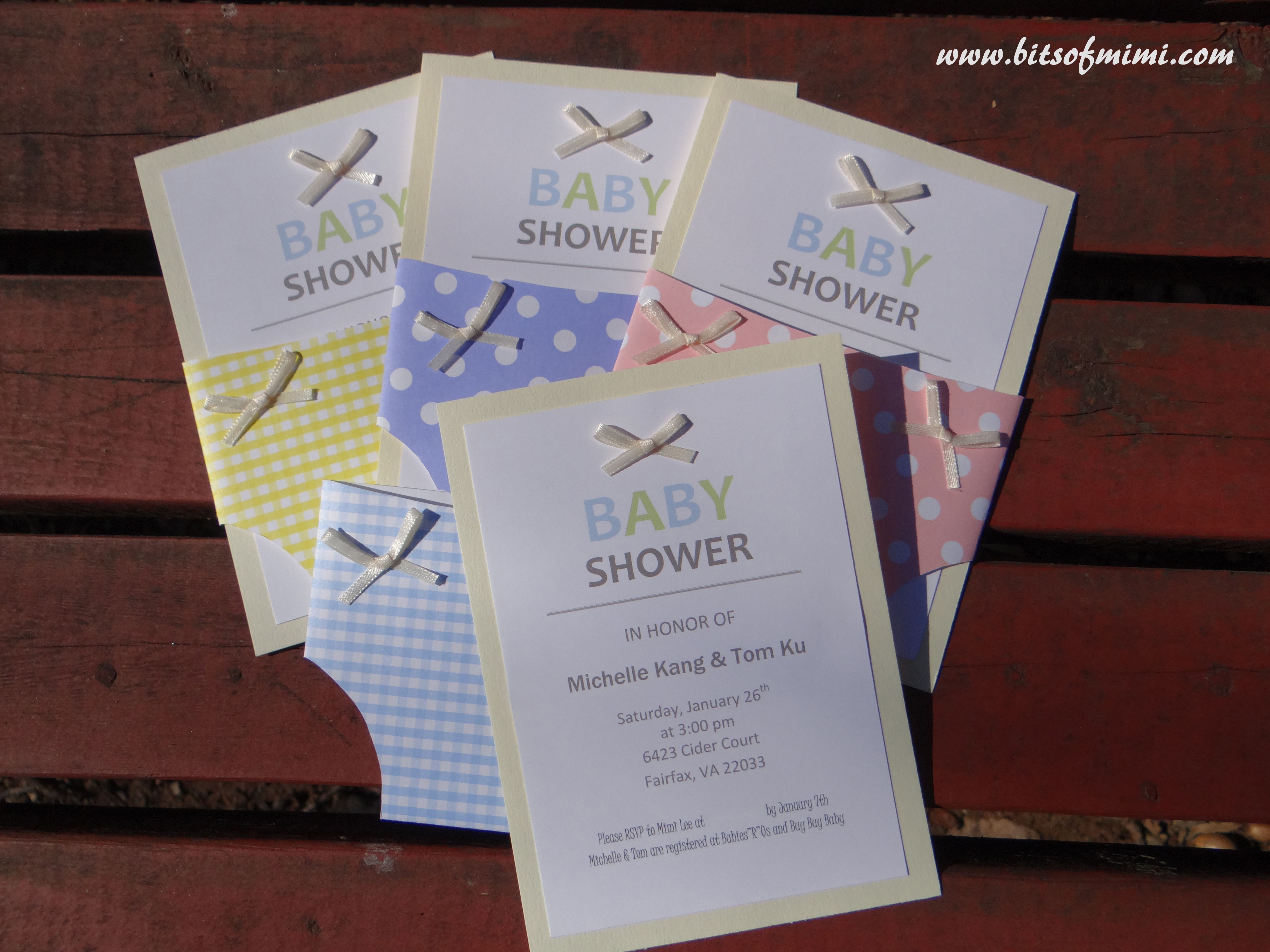 Create Ba Shower Invitations Theruntime intended for measurements 4896 X 3672