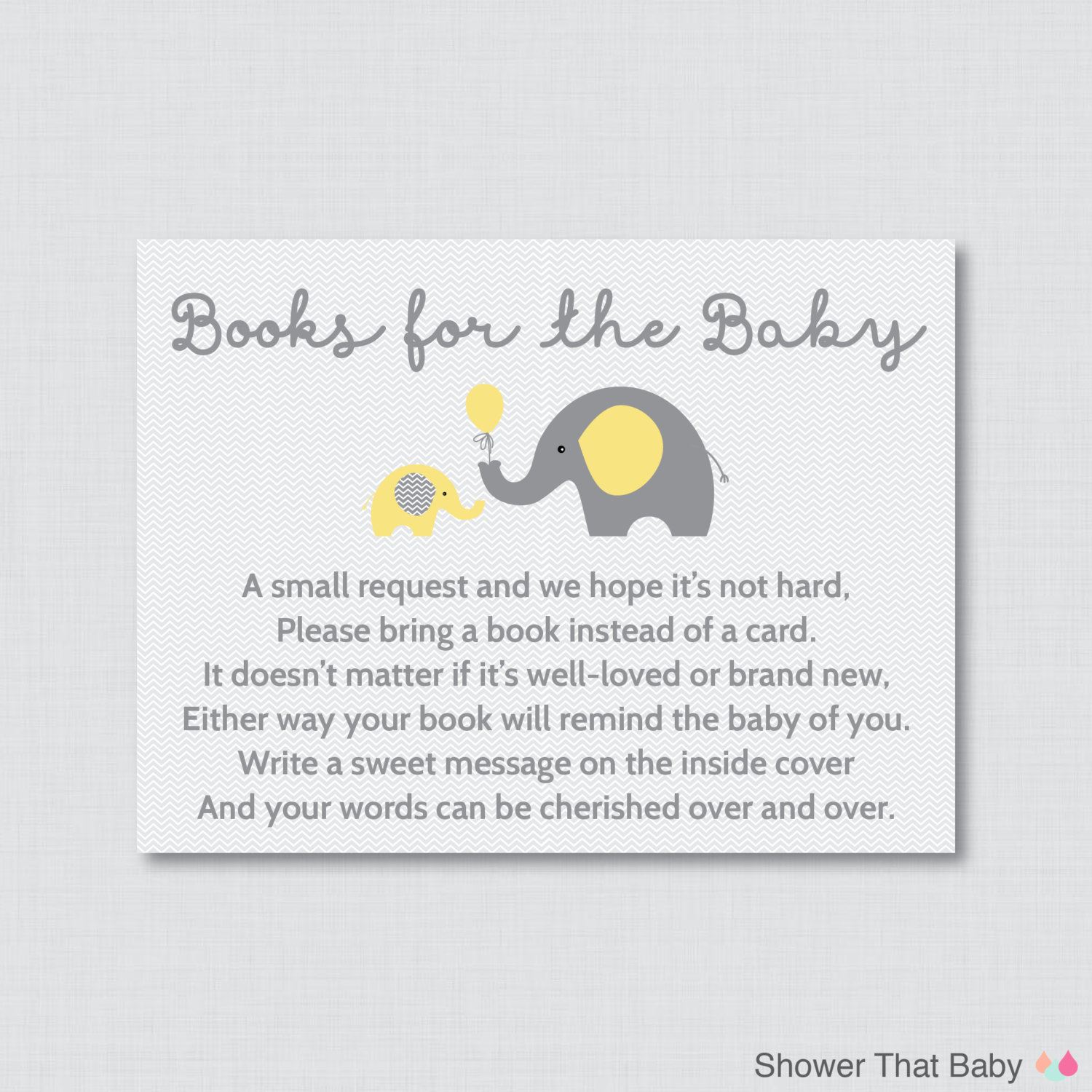 Baby Shower Sayings For Books Instead Of Cards O Showers Design