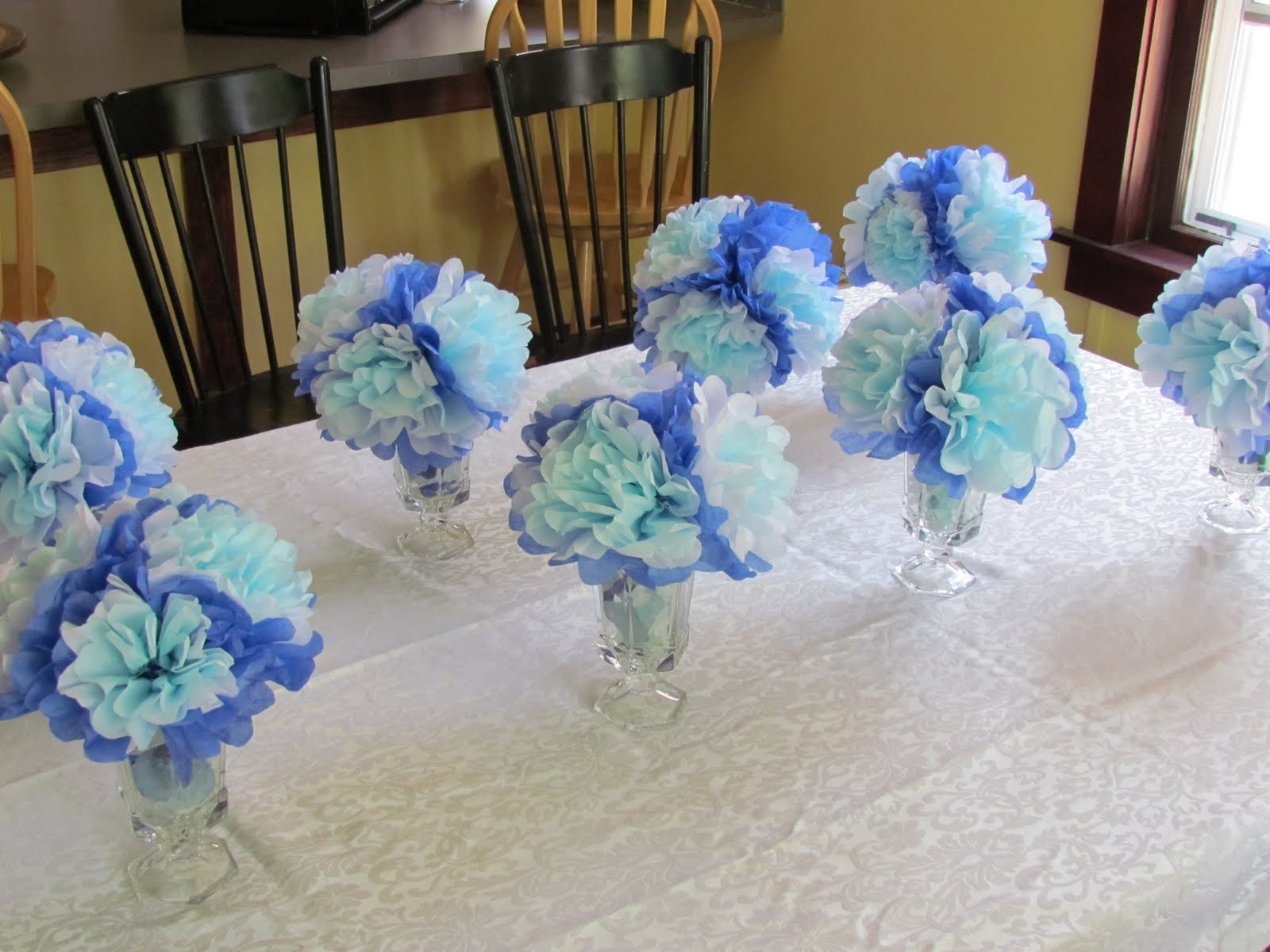 Flossy County Fair Cotton Candy Cupcakes Ba Shower Decorating inside sizing 1600 X 1200