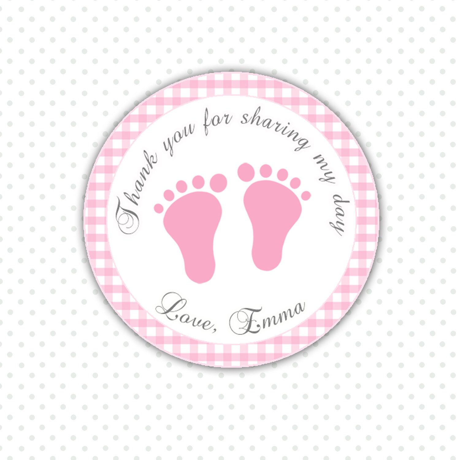 Printable Labels For Baby Shower Favors Baby Showers Design