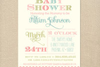 Free Printable Zebra Ba Shower Invitations Templates with regard to size 1000 X 1000