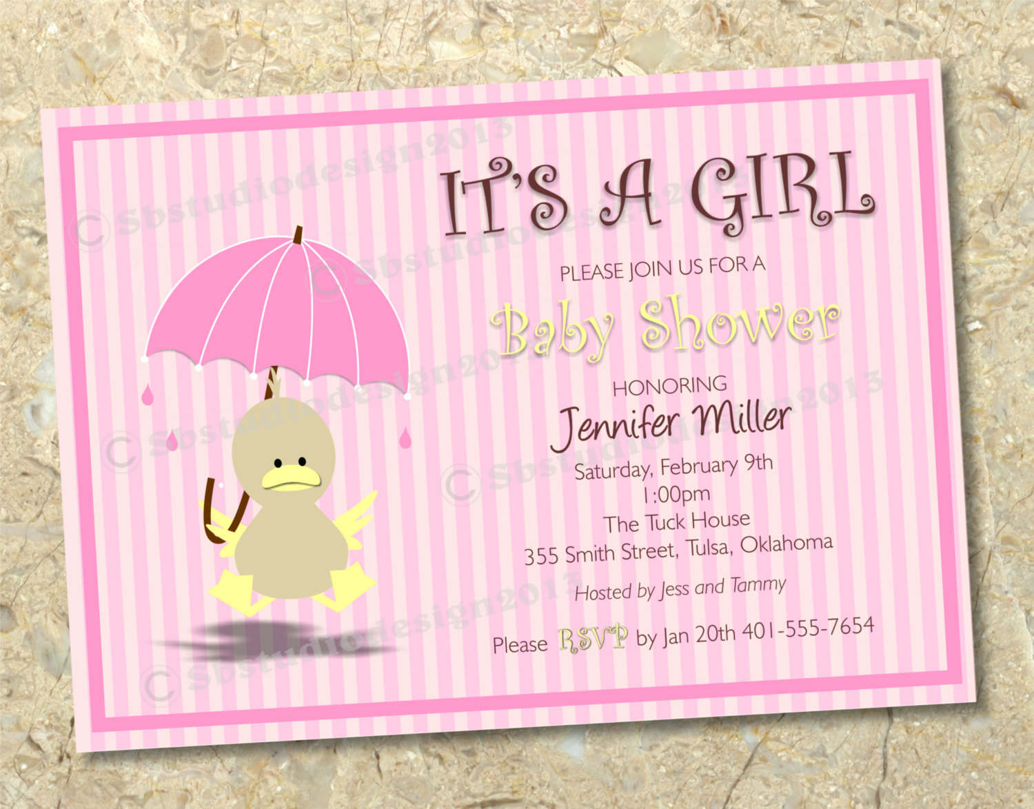 Template Free Ba Shower Invitation Templates with regard to proportions 1500 X 1174