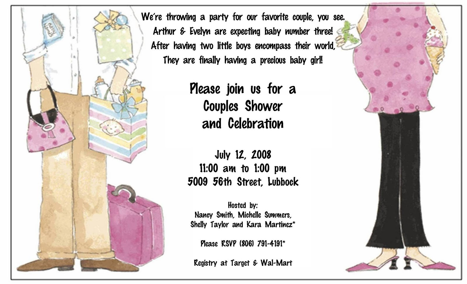 Theme Ba Shower Invitation Wording Ideas within size 1600 X 975