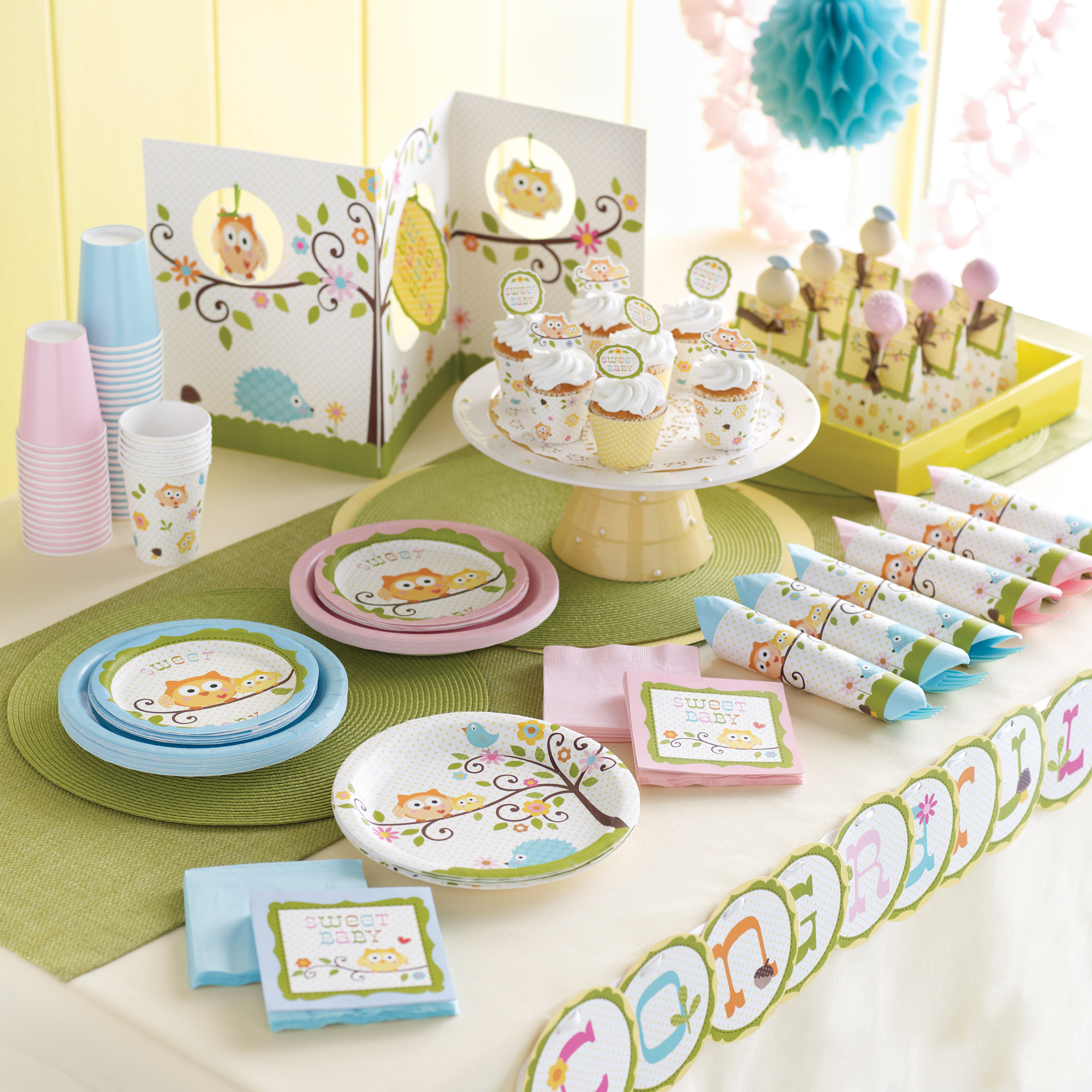 Themes Ba Shower Party City Ba Shower Cake Decorations In with measurements 2000 X 2000