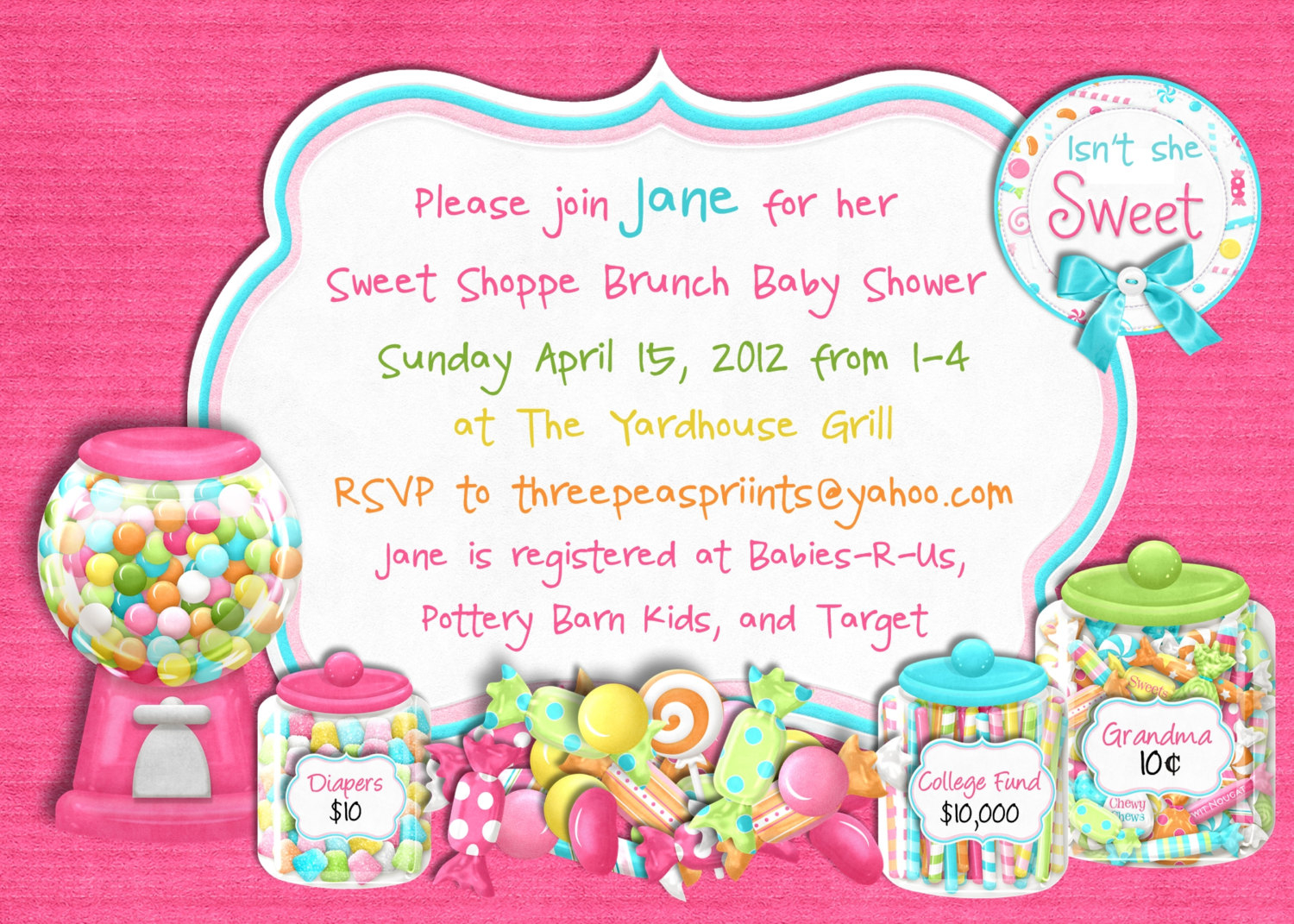 Themes Ba Shower Party City Custom Ba Shower Invitations As within proportions 1500 X 1071