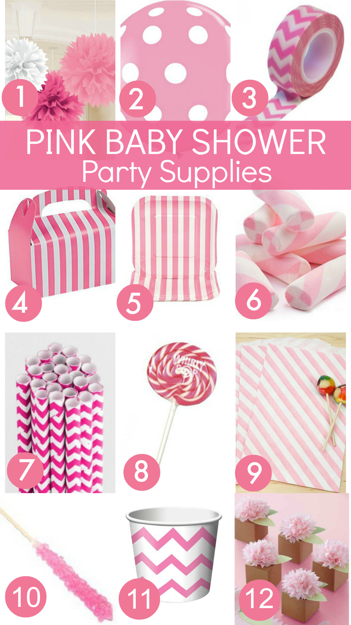 Themes Ba Shower Pink Ba Shower Decorations Party City Also with regard to size 1123 X 2000