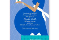 True Gift Ba Shower Invitation Invitations Dawn with regard to proportions 1000 X 1000