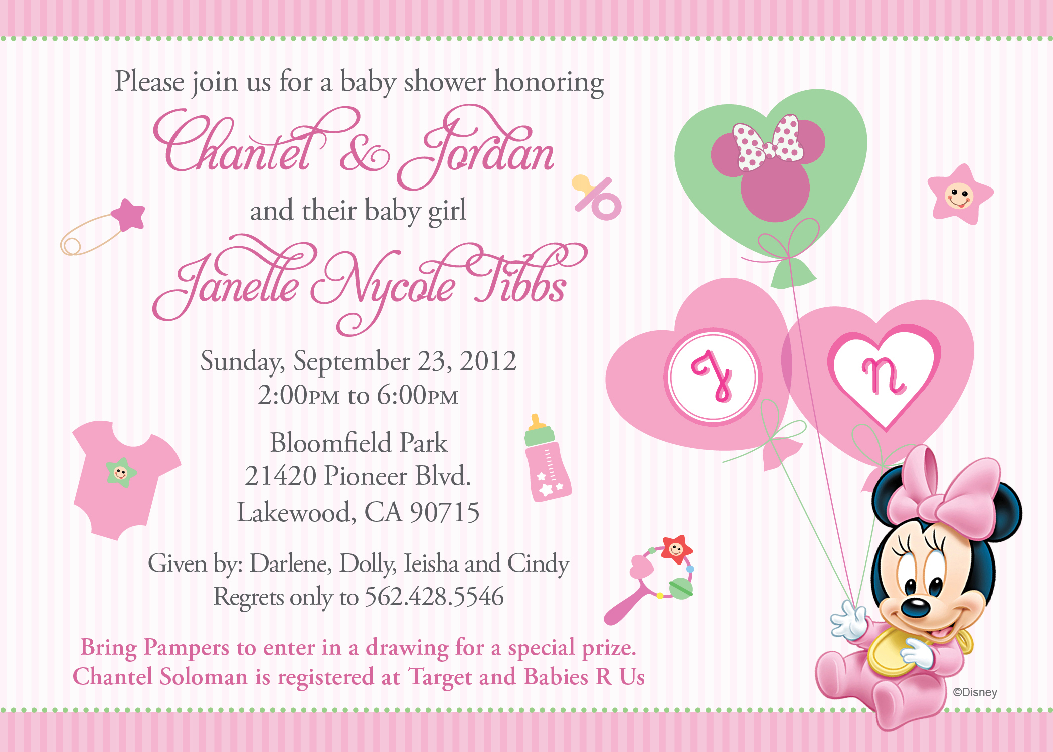 Twin Ba Shower Invitations Templates Ideas Invitations Templates within size 2100 X 1500