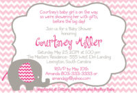 Wording For Ba Shower Invitation Wording For Ba Shower throughout proportions 3135 X 2230