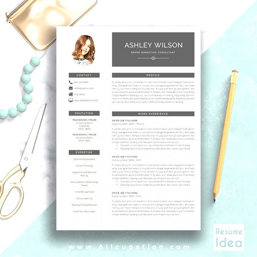 Creative Marketing Cv Examples Inspirierend Free Resume Templates Lovely Awesome Resumes Of