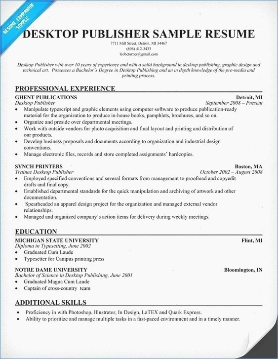 Cv Format Download Pdf - Business Card and Resume
