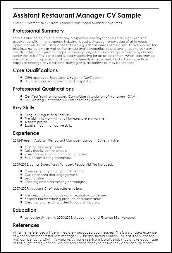 Best Cv Examples 2018 Uk Of Trainer Resume Sample Personal Objective