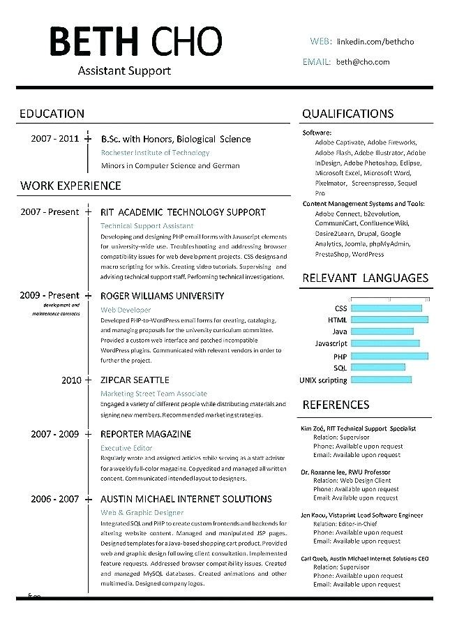 Business Management Graduate Cv Example Neu Finance Resume Examples
