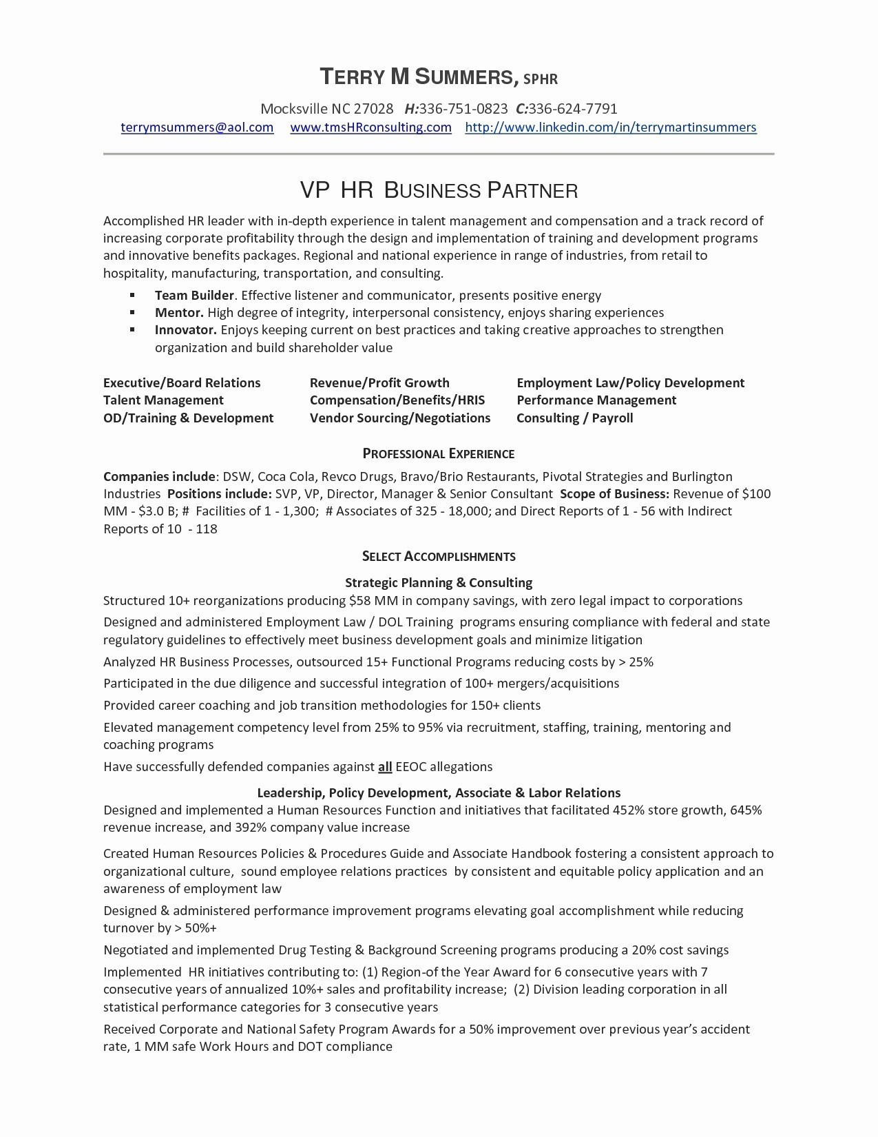 Canadian Cv Format Pdf Schon Valid Sample Business Analyst Resume Canada