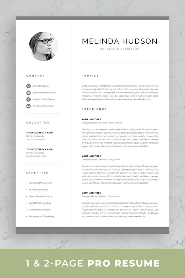 Curriculum Vitae Cover Page Design Neu Modern Letter New Free Creative Resume Template Awesome