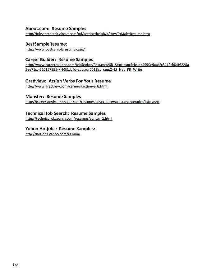 Cv Format For Bachelor Student Einzigartig Sample Resume Recent College Graduate Best Undergraduate Of