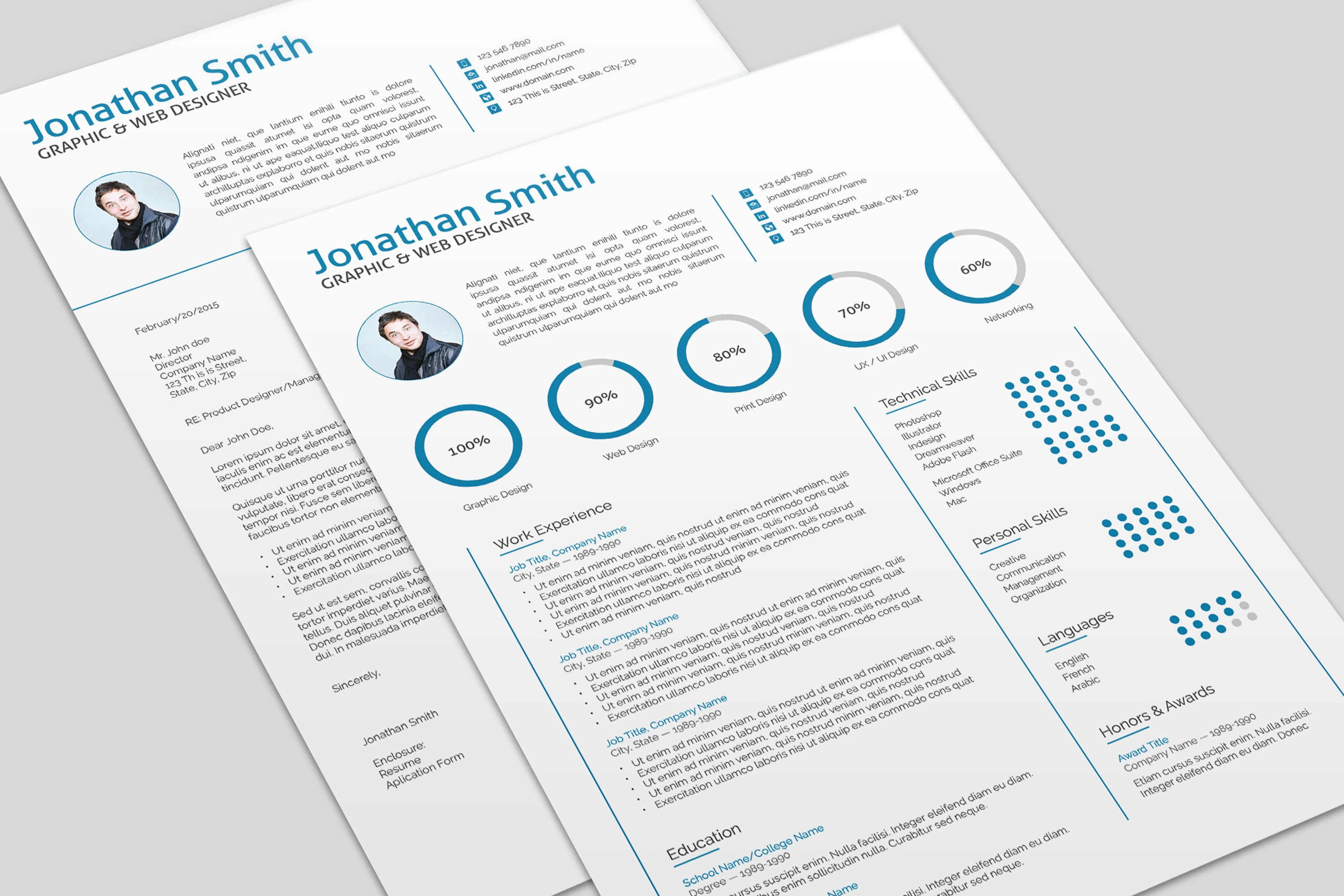 Cv Template Indesign Free Download Luxus Resume Example Docx