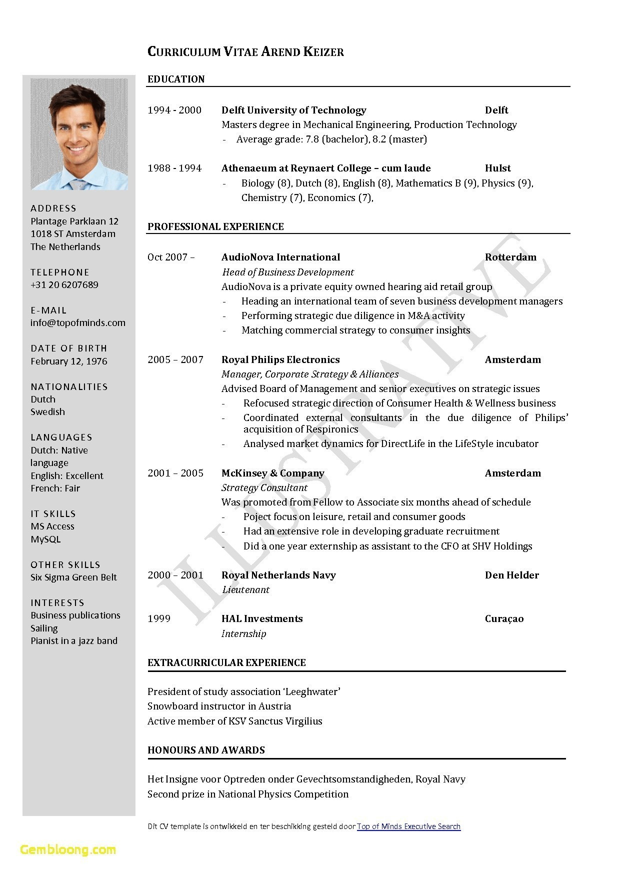English Teacher Cv Sample Pdf Cool Resume From New
