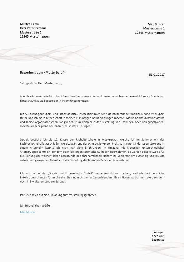 40 Lebenslauf Vorlage Schweiz Lehrstelle
