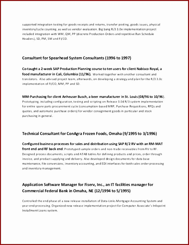 Professional Cv Examples South Africa Cool Tile Setter Resume Free Download Flyer Template Awesome Of
